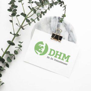 DHM Marke